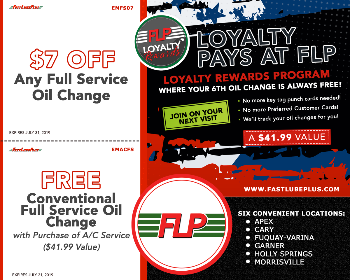 Oil Change Coupons 2015 >> Oil Change Coupons Fast Lube Plus